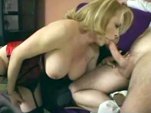 Beautiful tranny jizzing on her boyfriends belly